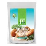 Чипсы кокосовые, FitFeel, 40 г