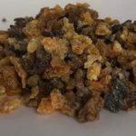Сухой фруктовый топпинг Абрикос- Инжир-Чернослив, Evolution Food, 50 г