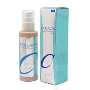 Тональный крем Collagen moisture foundation SPF 15 #13