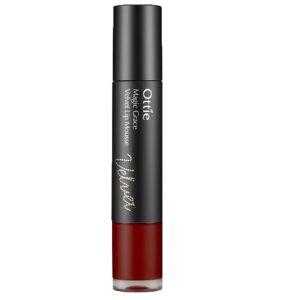 Ottie Magic Grace Velvet Lip Mousse No.6 [Noble Burgundy]