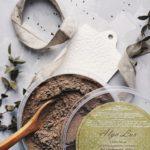 Микронизированные водоросли для обертывания (Фукус, Ламинария) 1 сорт