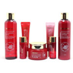 DEOPROCE WHITENING AND ANTI-WRINKLE POMEGRANATE 5 SET
