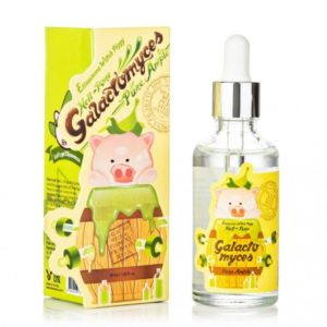 Сыворотка Galactomyces Ferment Filtrate pure ample 100%