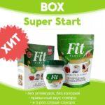 Набор ФитПарад Супер Старт / BOX SUPER Start