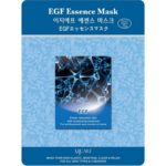 Маска тканевая для лица Mijin Essence Mask с EGF
