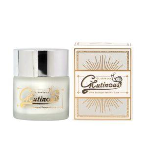 Регенерирующий крем с муцином улитки Glutinous Cream