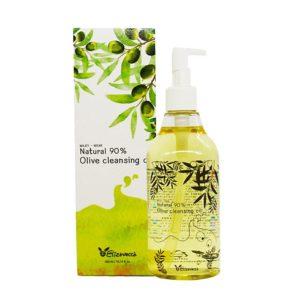 Масло для умывания Natural 90% Olive Cleansing Oil
