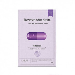 Labute Revive the skin Vitamin mask