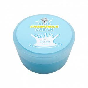 Успокаивающий крем-гель Blue Chamomile Cream