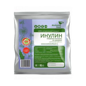 Инулин – растительный пребиотик, Evolution Food, 200 г