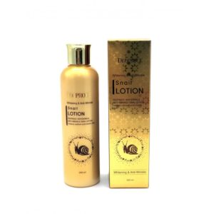 DEOPROCE WHITENING AND ANTI-WRINKLE SNAIL LOTION