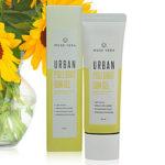 Солнцезащитный гель для лица Deoproce Muse Vera Urban Polluout Sun Gel SPF50+/PA+++ 50ml