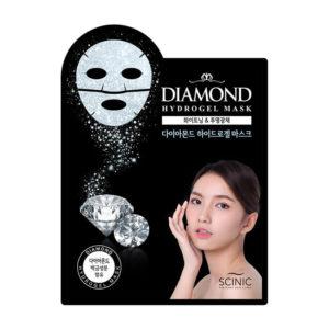 Гидрогелевая маска DIAMOND HYDROGEL MASK