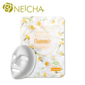 Skin maman Herbs Fit Sheet Mask 25g CHAMOMILE