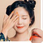 Jelly Pop Liptint #3 [Orange marmalade]