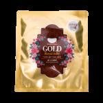 Гидрогелевая маска для лица с золотом и маточным молочком Koelf Gold & Royal Jelly Hydrogel Mask Pack