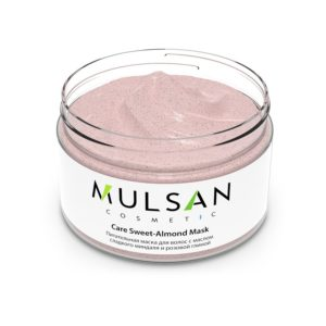 Питательная маска для волос CARE SWEET-ALMOND MASK 250 мл
