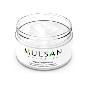 Восстанавливающая маска для волос REPAIR GINGER MASK 250 мл