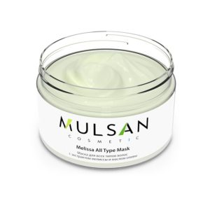 Маска для всех типов волос MELISSA ALL TYPE MASK 250 мл