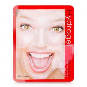 Гидрогелевая маска для подтяжки контуров лица Silky V-line Hydrogel Mask