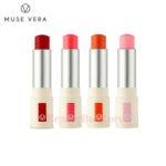 Бальзам-тинт для губ Musevera Tint In Cera Stick 01.Red Rose Balm 4.5г