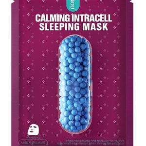 Calming Intracell Sleeping Mask pack 26g