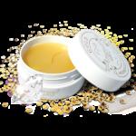 Мультифункциональные гидрогелевые патчи с золотом Hydrogel Eye Patch Gold
