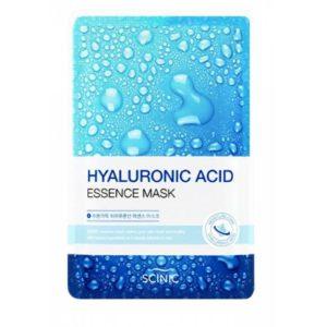 Тканевая маска HYALURONIC ACID ESSENCE MASK