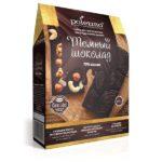 """Набор для приготовления шоколада """"Темный шоколад"""" """"POLEZZNO"""" ~ 300 гр."""