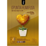 Opuntia Humifusa mask pack 28g Nutrition